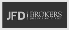 JFD Brokers Demokonto