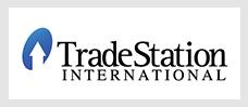 Tradestation Anbieterlogo