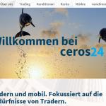 Ceros24 Erfahrungen: Bedürfnisse der Trader im Fokus