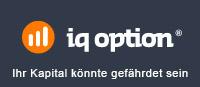 IQ Option Demokonto Erfahrungen
