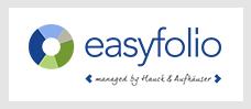 easyfolio Erfahrungen von Aktiendepot.net