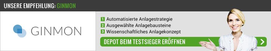 Robo-Advisor Vergleich & Test
