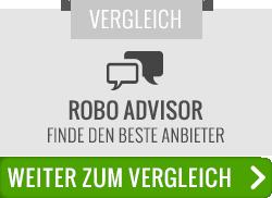 Robo Advisor Vergleich
