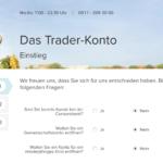 Consorsbank App Erfahrungen 2019: Wie schlägt sich die App im Test?