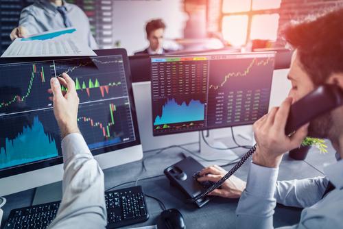 Online Broker Regulierung