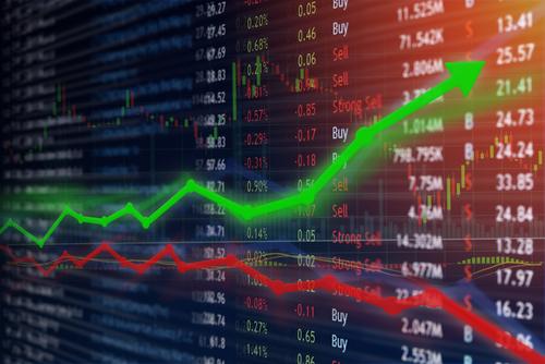 Trading Aktienhandel