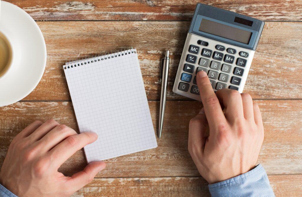Trading Kosten Berechnen
